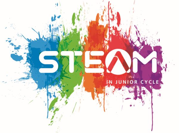 logo of JCT STEAM