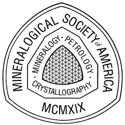 Mineralogical Society of America logo