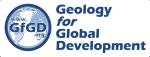 Geology for gobal development logo